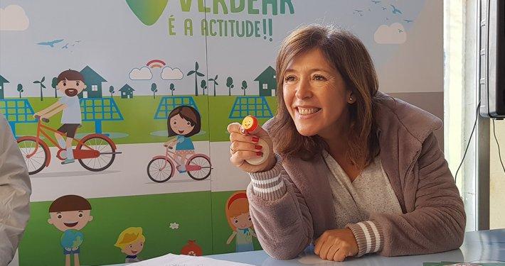 Stand Verdear - Xunta de Galicia