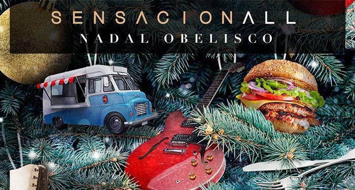 Sensacionall Obelisco 2018